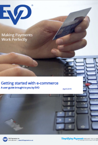 Ecommerce Guide_Front page