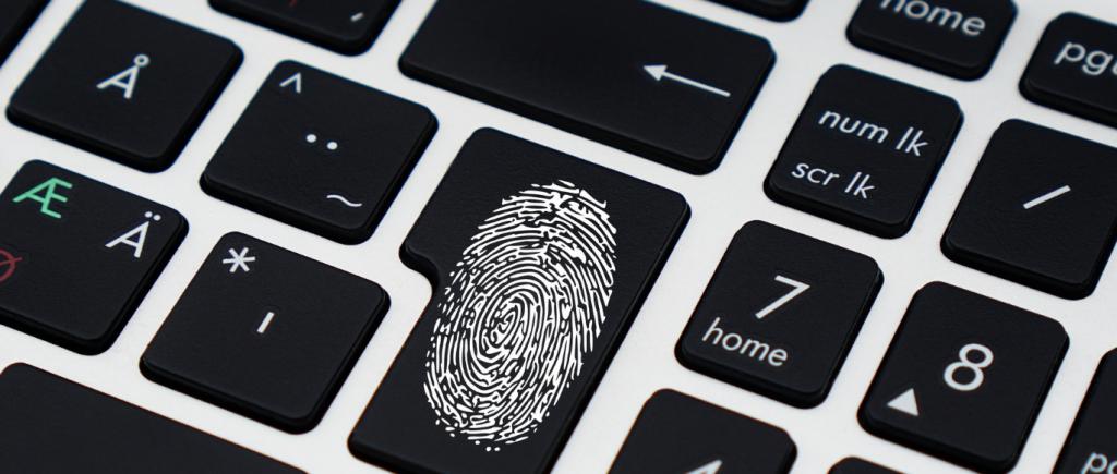 sca fingerprint