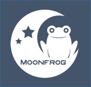 moonfrog logo